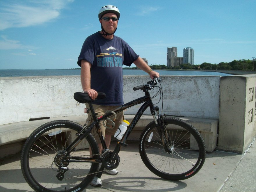 New Bike 012