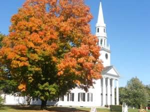 New England Churches 073