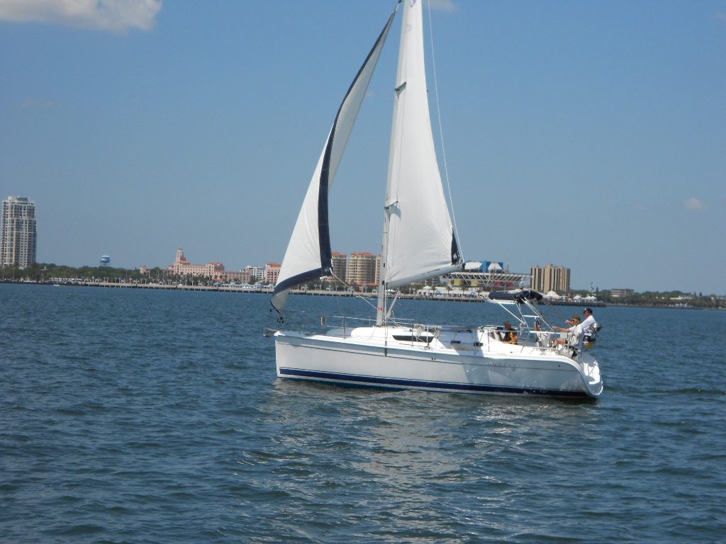 Dolphin Cruise Con Don Y Eva 012
