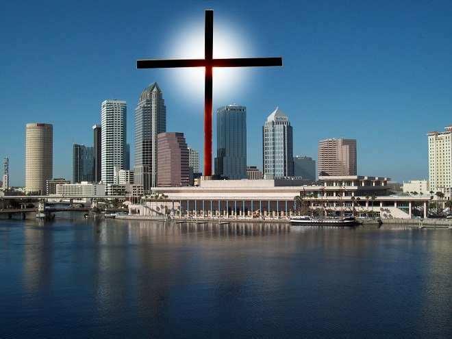 Tampa Cross