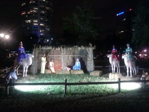 Nativity St. Pete