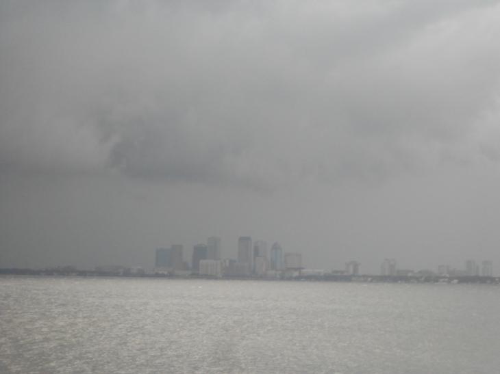 Tampa Storm 2012