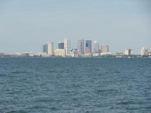 Tampa Hillsborough Bay