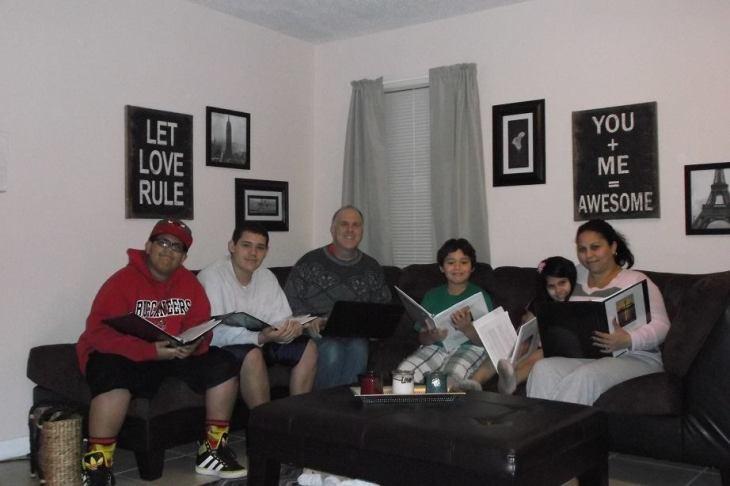 Nani Bible Study